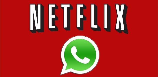 Los incautos siguen cayendo en las estafas, Netflix No Es Gratis!!! - Image