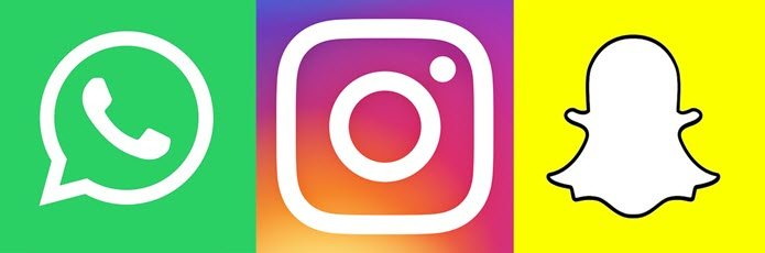 WhatsApp quiere parecerse a Instagram y ahora incluirá filtros para fotos - Image