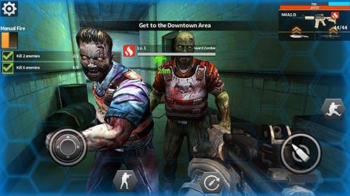 Top 5:  Mejores Juegos Nuevos Para Android Gratis - Image