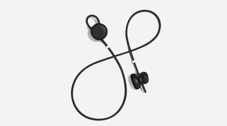 Como funcionan los nuevos audífonos traductores 'pixel buds' de Google. - Image