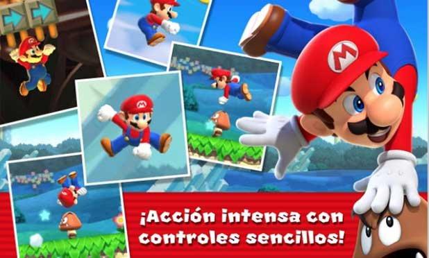 Super Mario Run !! - Image