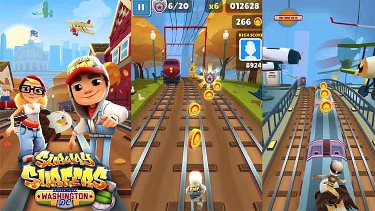 Los juegos mas populares de Play Store de la semana - Image