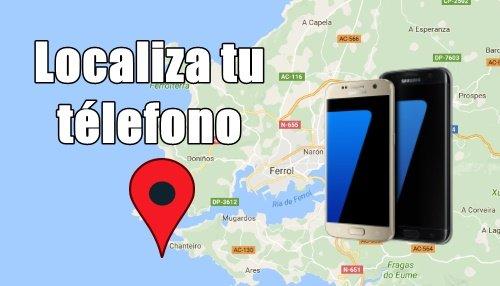 Localizar Celular por Google