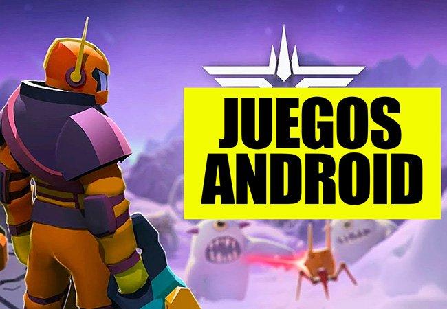 TOP APLICACIONES Y JUEGOS PARA ANDROID DESTACADOS - Image