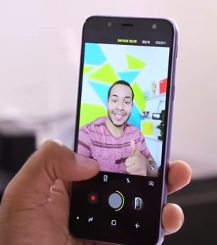 Todo Sobre el Samsung Galaxy J6 - Image