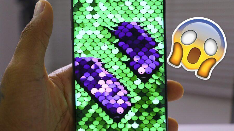 Aplicación de Android para Teléfonos Inteligentes - Image