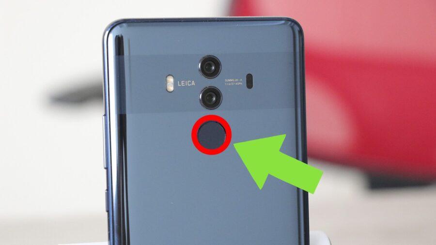 Truco Secreto del sensor de huellas del teléfono que debes activar 2019 - Image