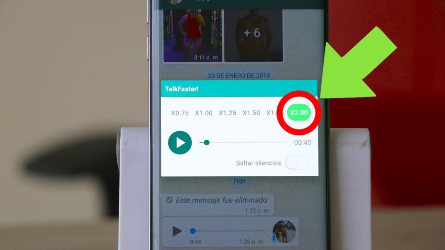 Increíble Truco para Whatsapps 2019 - Image