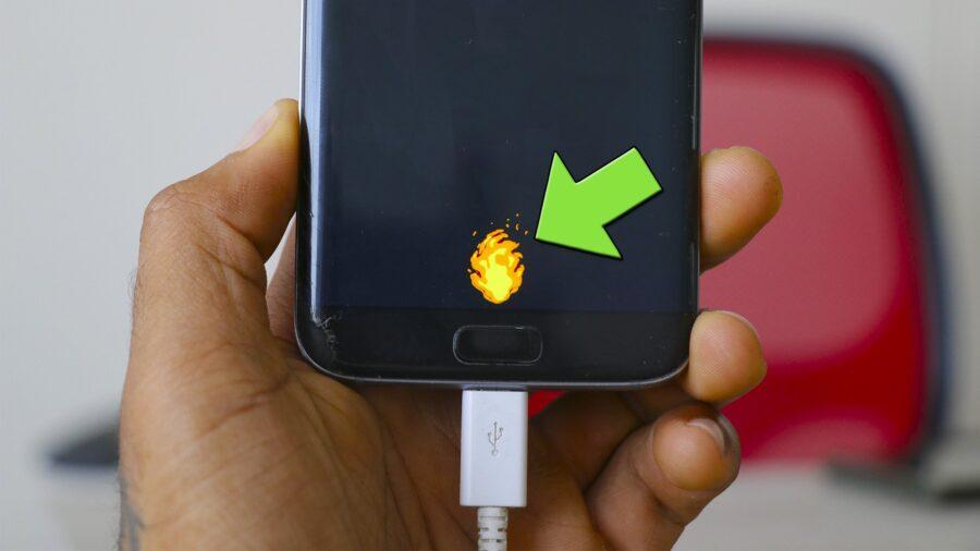 La mejor aplicación de carga móvil para Android