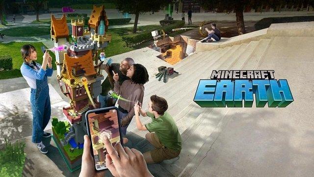 Minecraft Earth Trucos, Consejos y más