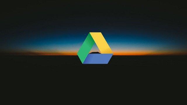 Tema Oscuro llega a Google Drive para Android Cómo Activarlo