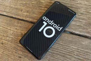 Todo Sobre Android 10 Nueva actualización