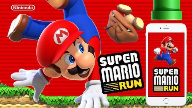 Trucos para Jugar Súper Mario Run en Android