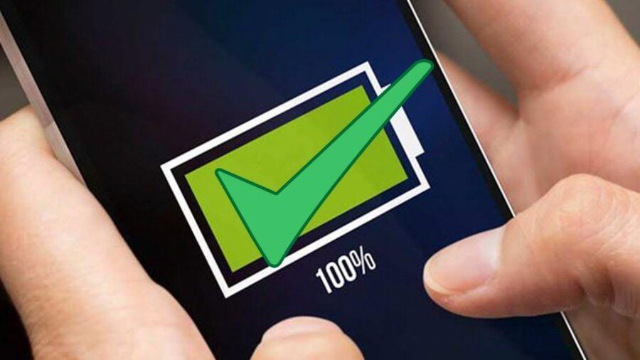 Batería de tu Android