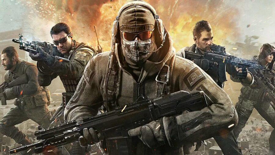 Call of Duty: Mobile desde la PC