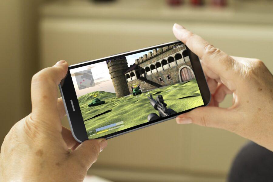 Videojuegos móviles más esperados