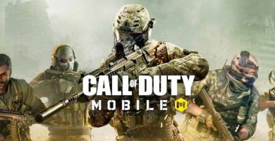 Call of Duty en Android