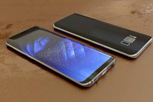 Los móviles gama media alta más vendidos