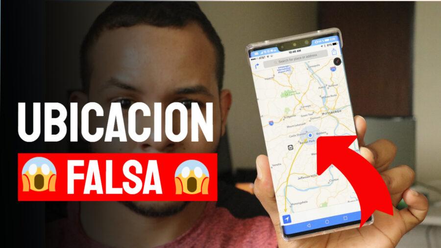 cambiar ubicación android, cambiar ubicación gps android, cómo cambiar ubicación gps en android,como cambiar la ubicación de mi telefono como cambiar la ubicación de mi celular, cambiar ubicación del teléfono